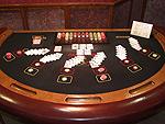 Пятикарточный покер с обменом