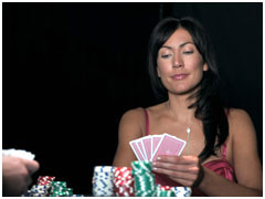 Омаха покер - Omaha poker