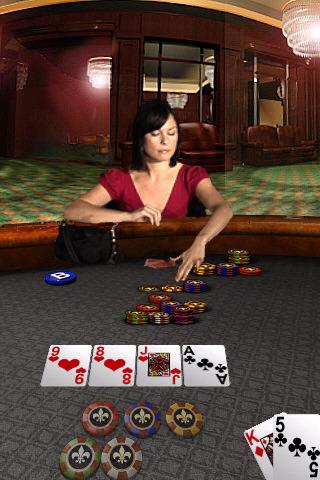 Стратегия игры в покер