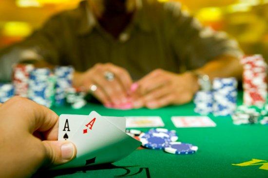 Стваки в покере